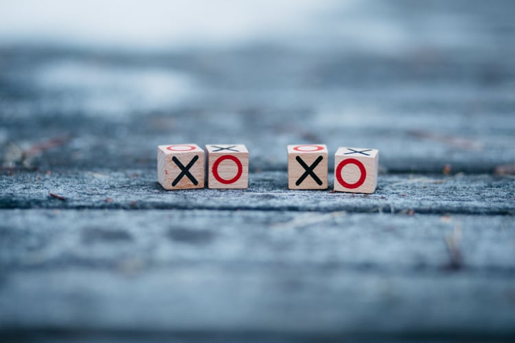 What Does Xoxo Mean The Plunge