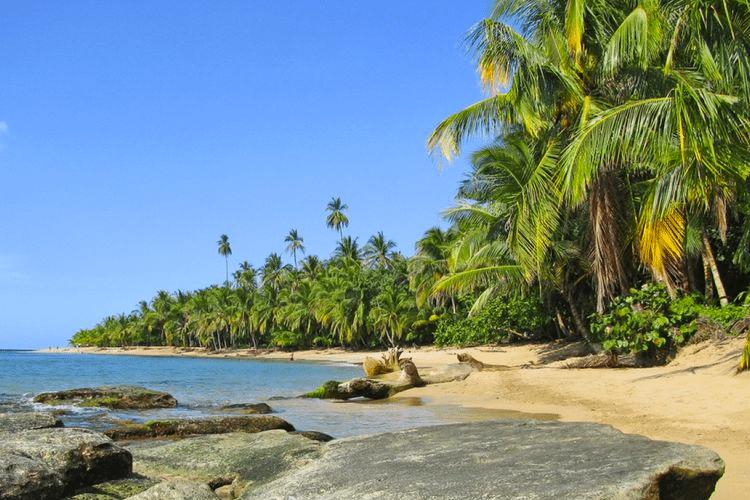 Classic Honeymoon Activities in Costa Rica - a beach