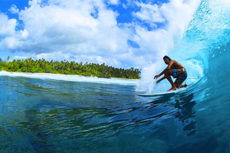Classic Honeymoon Activities in Costa Rica - Surfing