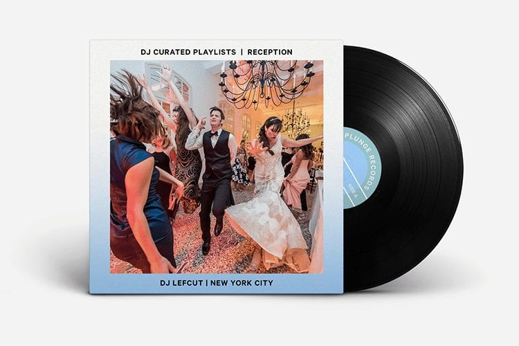 Wedding Playlist: DJ Lefcut | The Plunge