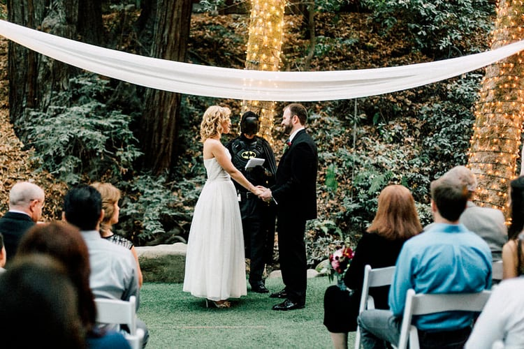 How To Become An Officiant  The Plunge