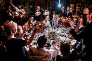 Wedding Main Courses: Chicken, Steak, or Fish?