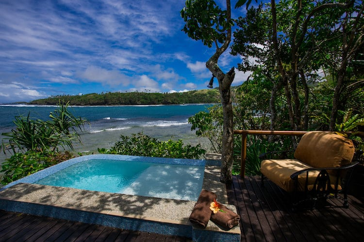Best Honeymoon Destinations - Namale Resort and Spa in Fiji