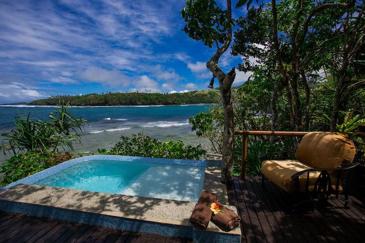 Best Honeymoon Destinations - Namale Resort and Spa in Fiji