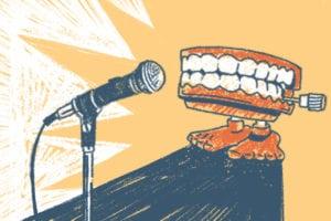 The 50 Best Jokes For Your Best Man Speech