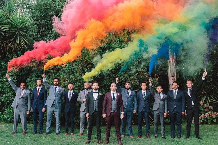 Gay Wedding Gay Lesbian Wedding Card Same Sex Marriage you /& you