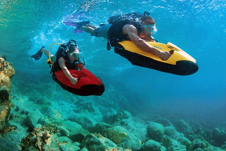 Maldives Honeymoon Guide - Sea Bob