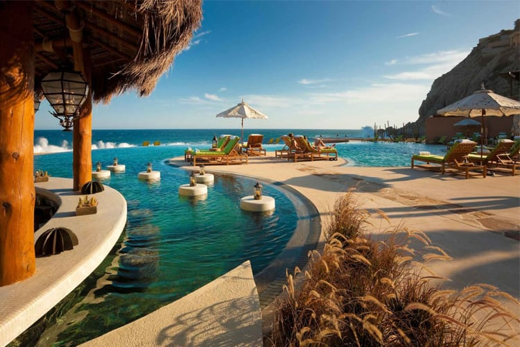 Cabo Honeymoon Guide - Honeymoon Packages, view of the water