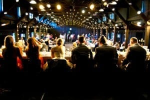The Best Dinner Music For Your Reception