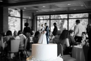 Just Desserts: How To Pick Your Wedding Cake