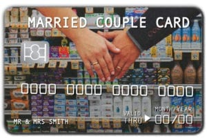 The Best Credit Cards For Married Couples