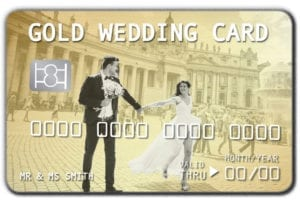 The Best Credit Cards For Wedding Costs