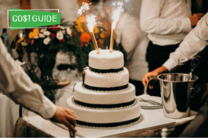 How Much Do Wedding Cakes Cost?