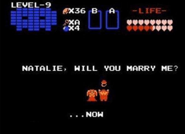 The Legend Of Zelda Hack Proposal