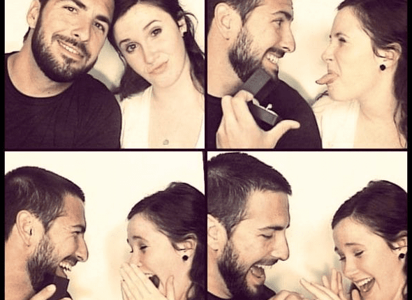 The Photo Booth Proposal