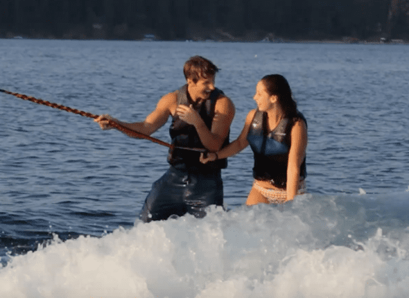 The Wave Surfing Proposal