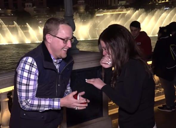 The Magic Trick Proposal