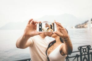 Millennial Weddings: Social Media and Video Edging Out Old Institutions
