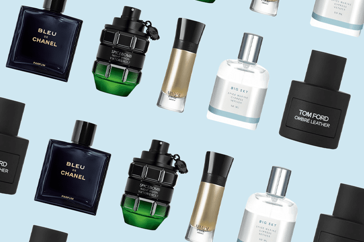 What You Need to Know About Men's Colognes in 2019