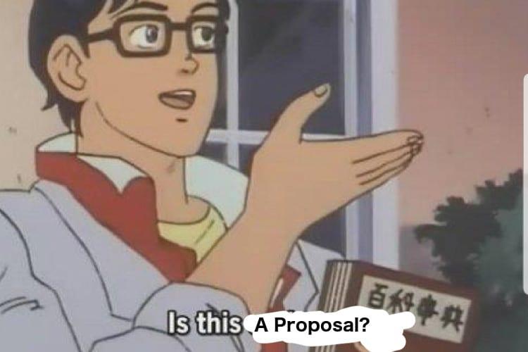 40 Unique Marriage Proposal Ideas | The Plunge