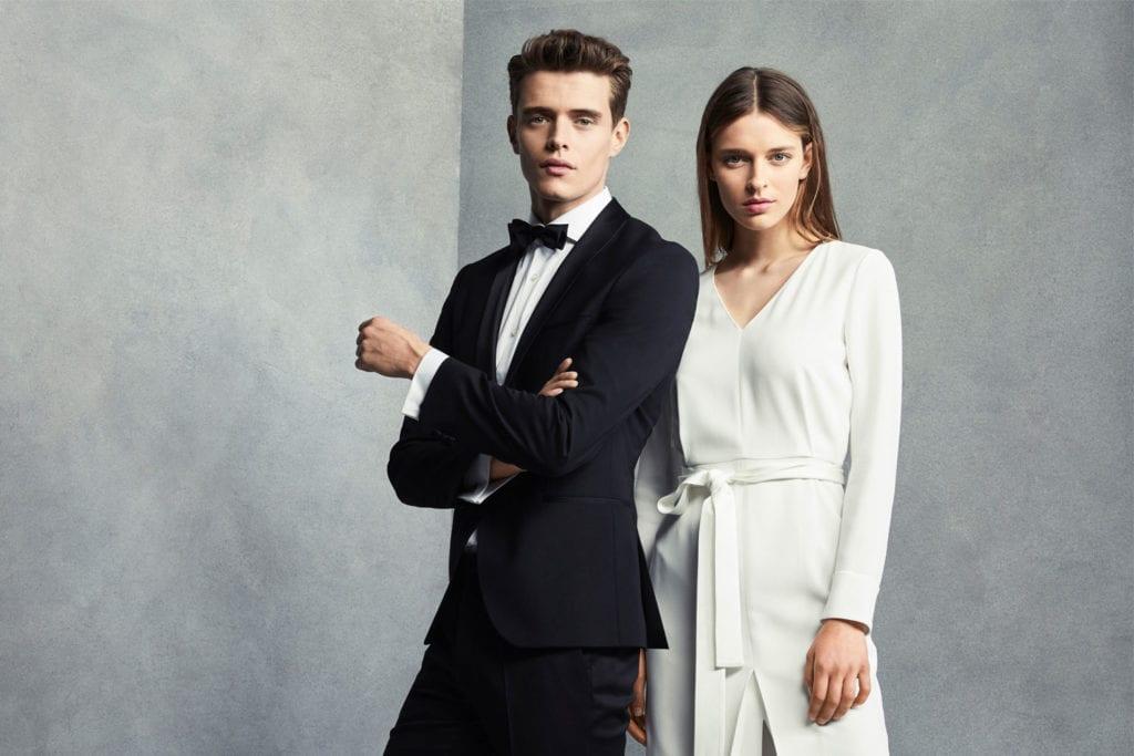 7 Ways to Wear Black Tie