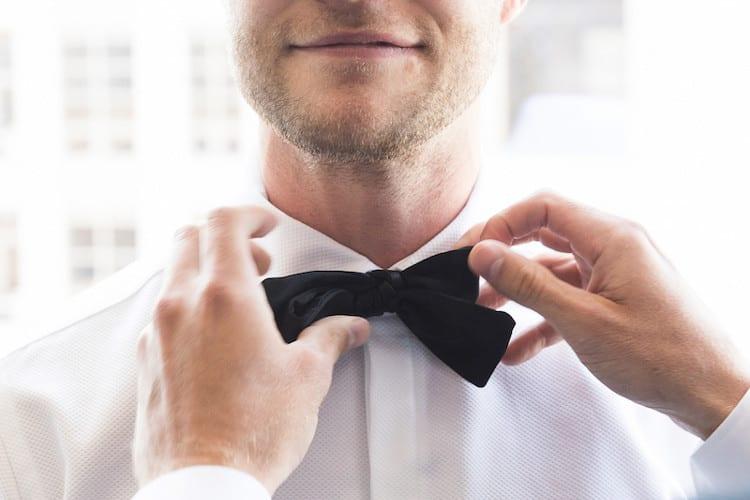 7 Wedding Dress Codes: A Formal Wear Guide for Men