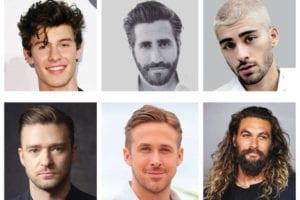 10 Best (Always Stylish) Wedding Hairstyles for Men