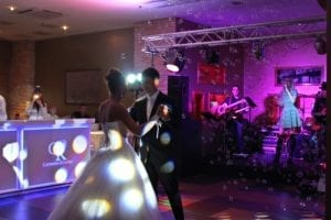 How Much Does a Wedding Band or DJ Cost?