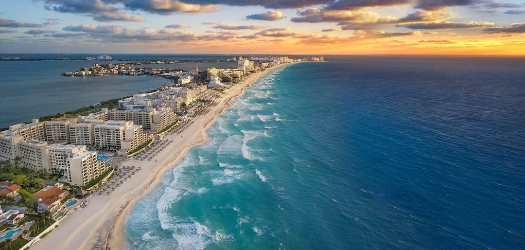 The Best Ideas for Bachelor Parties in Cancún, Mexico ...