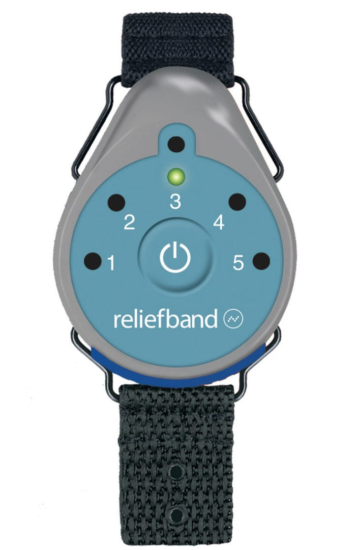 relief-band