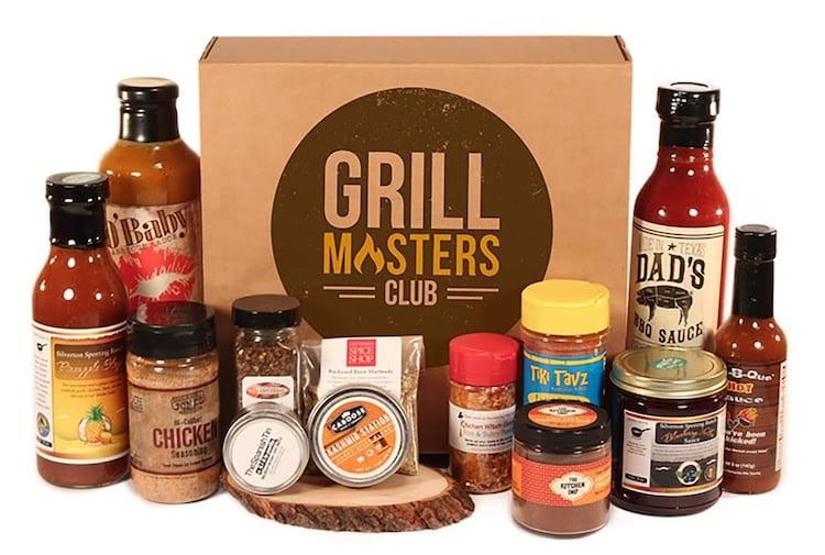 Grill-masters-club