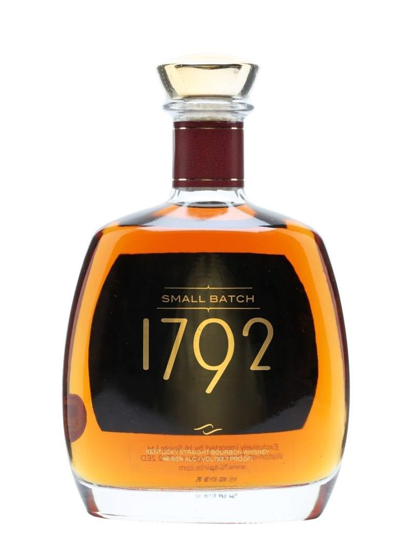 1792 bourbon