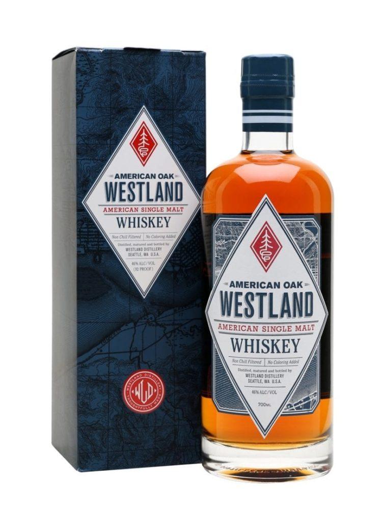 westland american
