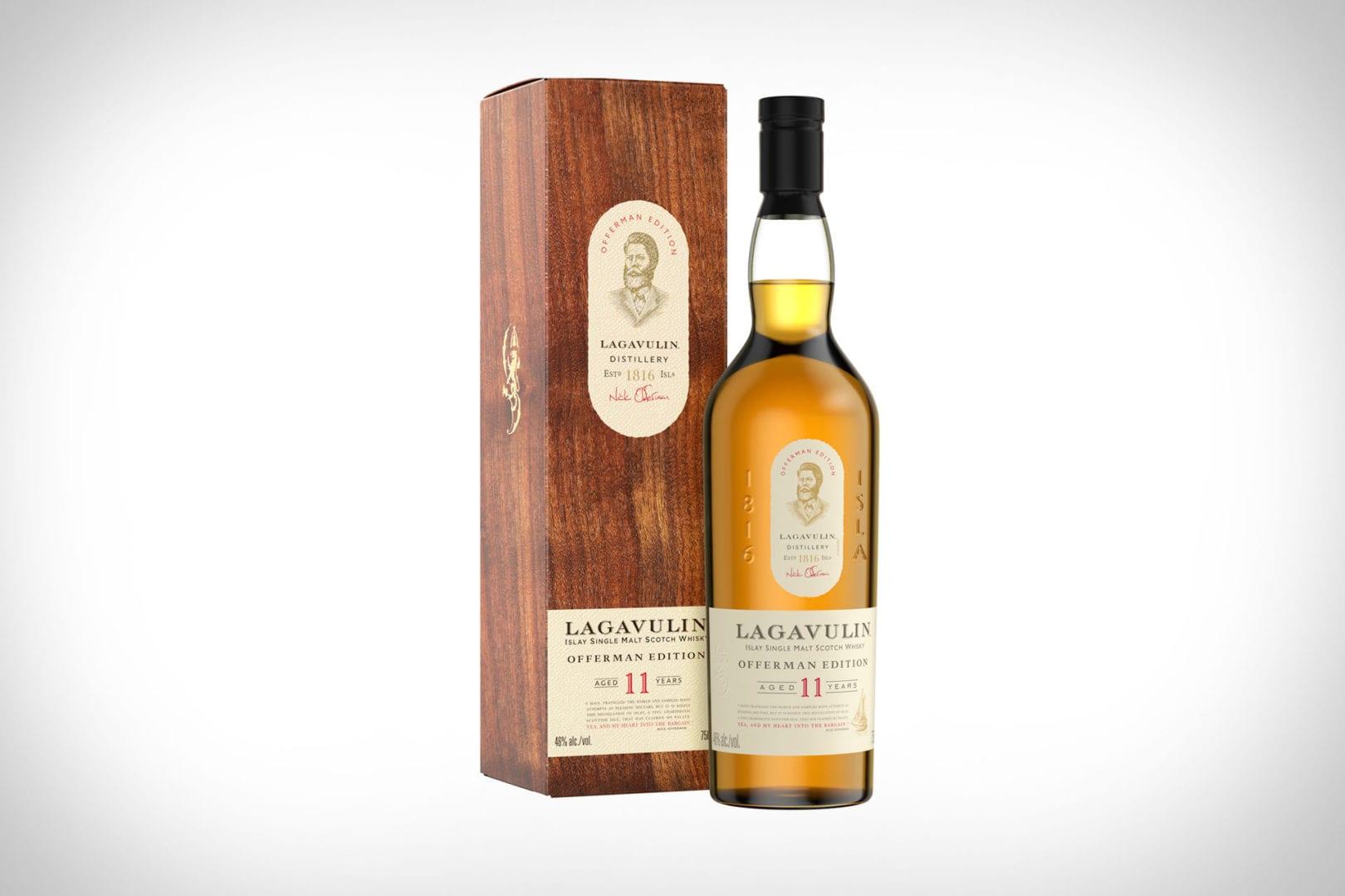 offerman whiskey