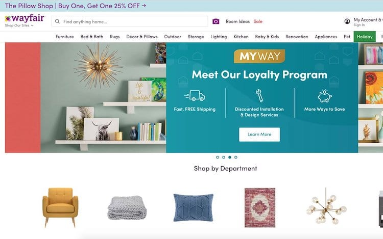 wayfair-homepage
