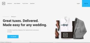 Menguin Review: Tuxedo & Suit Rental Guide