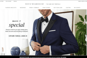 The Men's Wearhouse Review: Tuxedo & Suit Rental Guide