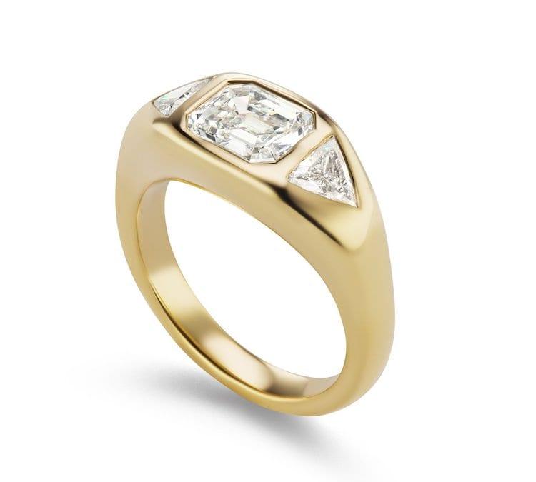 Gypsy Ring Brent Neale