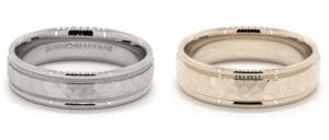 Gold vs Platinum Wedding Bands for Men: Which Should I Buy?