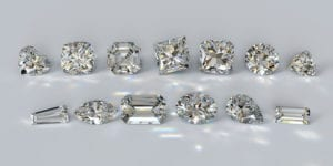Diamond Shapes: Which Look Biggest, Sparkle Most, and Cost the Least?