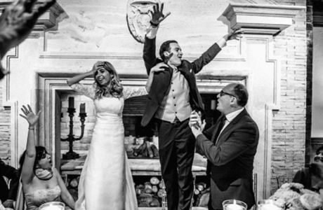 The Groom Speech: 10 Rules | The Plunge